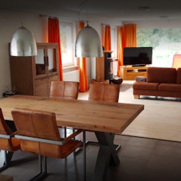 Exklusive Apartments zum Entspannen